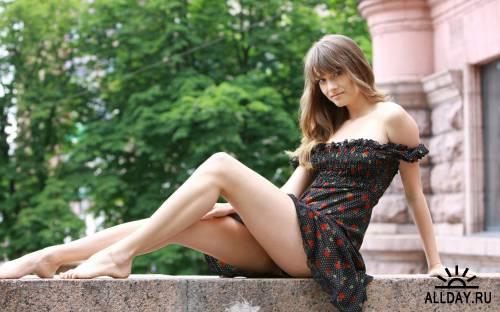 77 sexy Beautiful Women Wallpaper Pack - 188