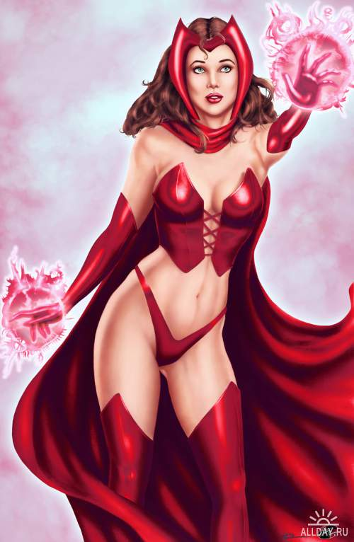 Artworks by Stacy Raven