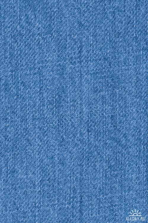 Джинсовая ткань - Растровый клипарт | Jeans fabric - UHQ Stock Photo