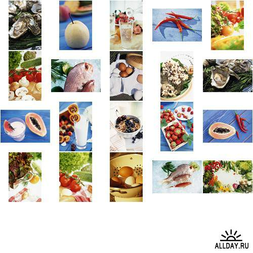 Image Source - IS-202 Healthy Food