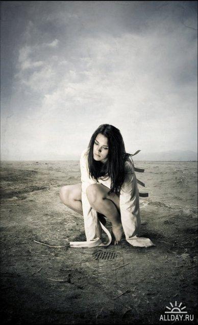 Фотограф Manipulator Julia Starr