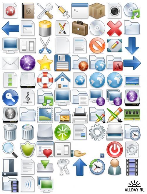 Нарисовать иконку для программы