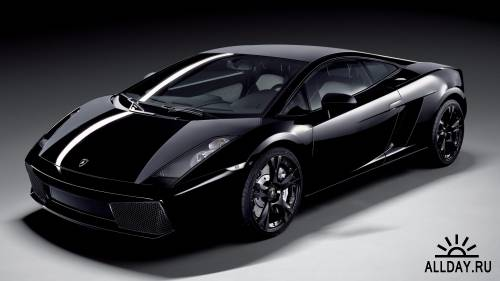 165 Amazing Cars Full HD Wallpapers