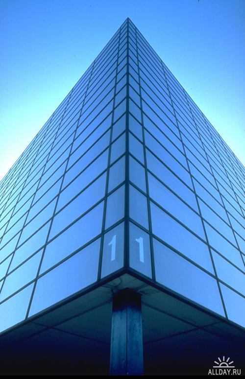 Архитектура (Часть 6). Современные здания