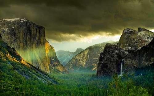 150 Excelent Landscapes HD Wallpapers (Set 384)