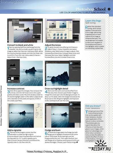 Digital Camera World  1- 2011