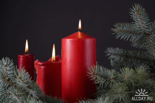 fStop - Christmas Stills