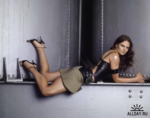 Jennifer Morrison Photoshoot (HQ)