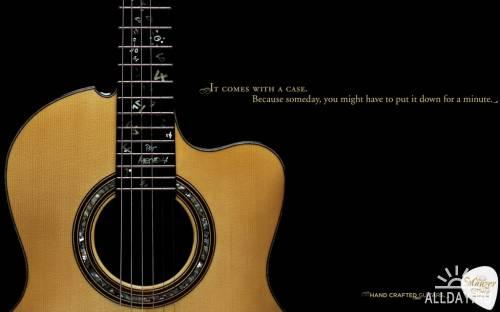 Guitar Wallpapers