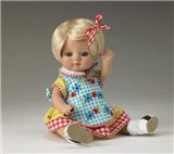 Как бы тоже куклы
