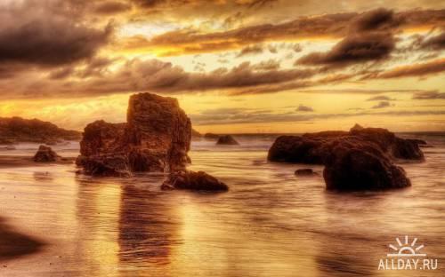 Мир в Фотографии - World In Photo 771