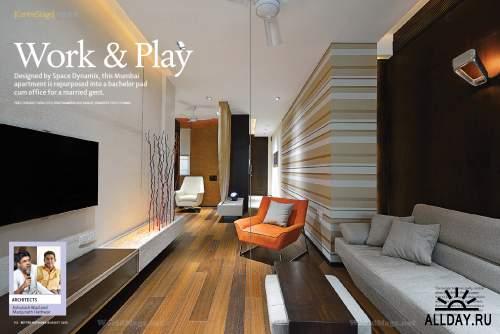 Better Interiors - August 2013