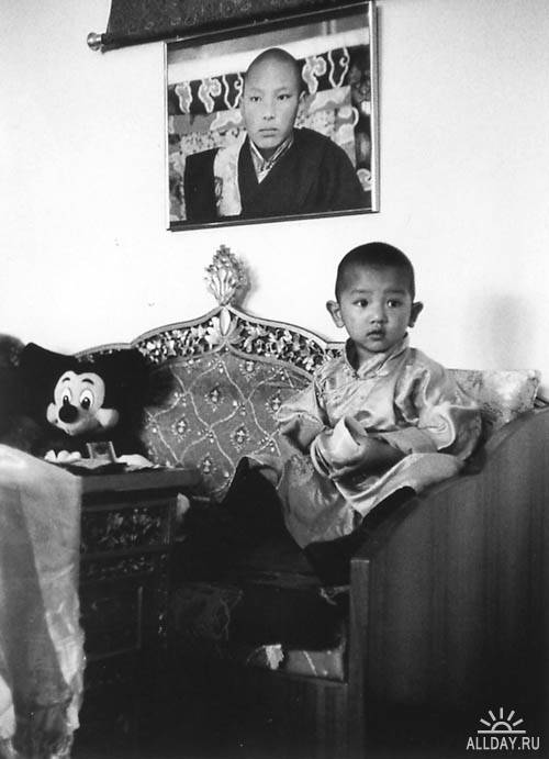 Антология детской фотографии | XIX-XXe | The anthology of a children photo