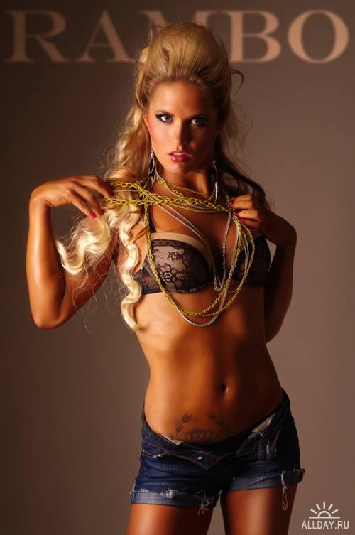 SLR Photography - Rambo's photos