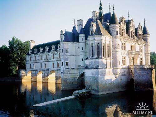 Amazing Castles Wallpapers