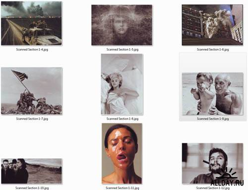 Photobox: Bringing the Great Photographers into Focus