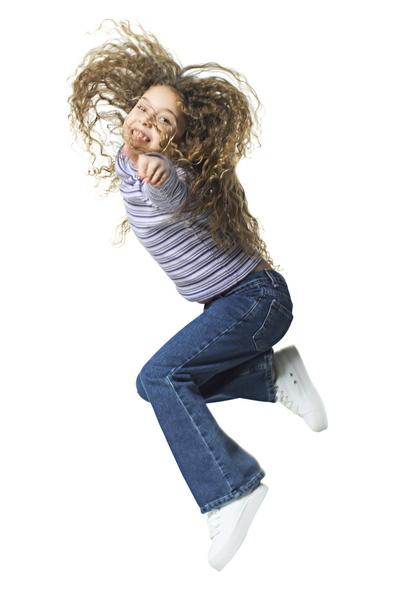 Kids in Motion 2 (Дети в движении)