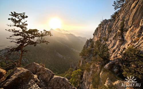 50 Excelent Landscapes HD Wallpapers (Set 46)
