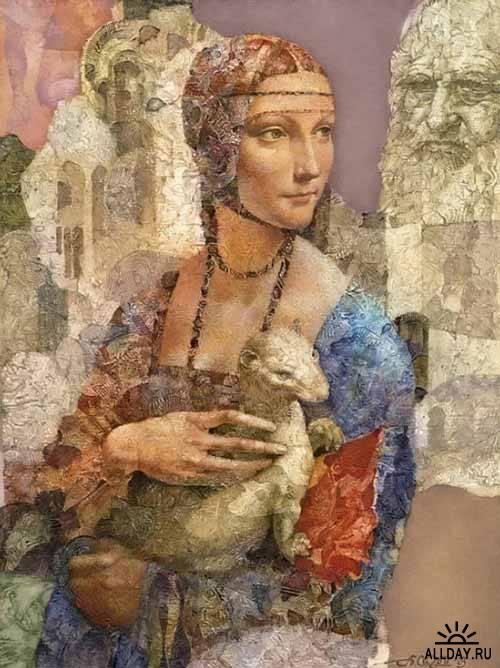 Artwork by Alexander Sigov