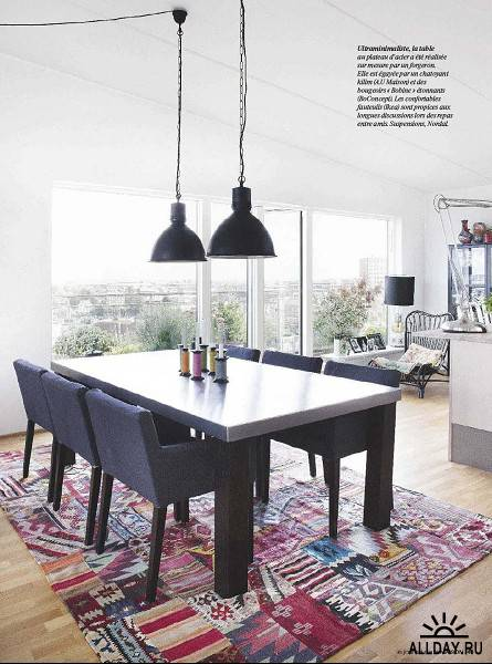 Le Journal de la Maison №445 (Mars 2012)