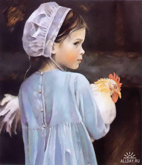 Художник Nancy A. Noel