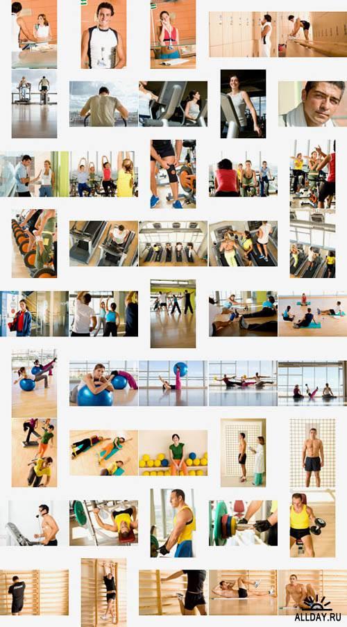 ITF180 - City Fitness