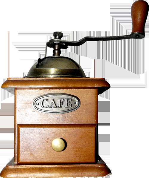 Кофейный клипарт