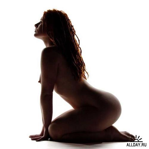 Фотограф Jim Wrightwood - Nude