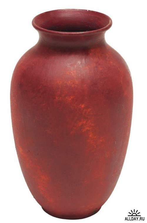 Vases | Вазы - Набор элементов для коллажей