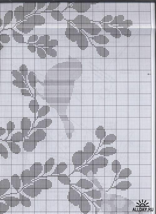 Embroidery & Cross Stitch Vol. 18 -12 2011