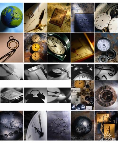 Часы - Clocks