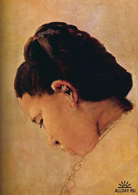 Жорж-Пьер Сёра | XIXe | Georges Seurat