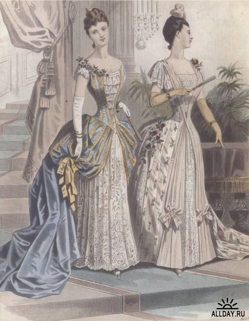 The Ceaseless Century: Three Hundred Years of Eighteenth-Century Costume