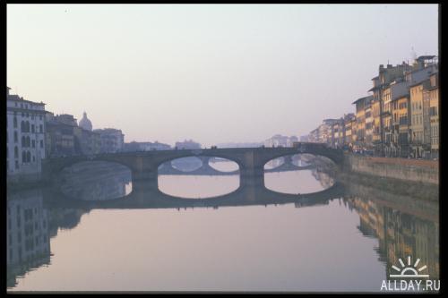 Corel Photo Libraries - COR-022 Bridges