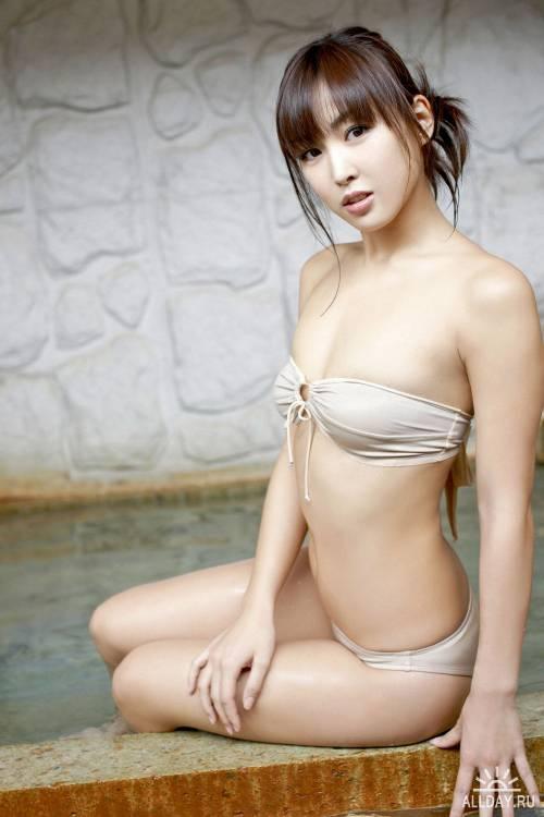 Молоденьких японок эротик