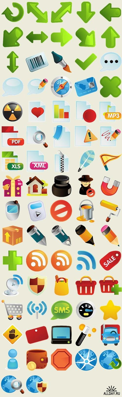 Woothemes Ultimate Icon Set