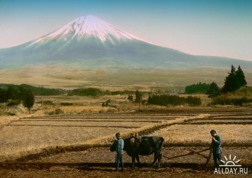 Cтарая Япония. часть 6