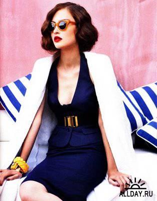 Vogue №11 (Ноябрь 2011 Россия)