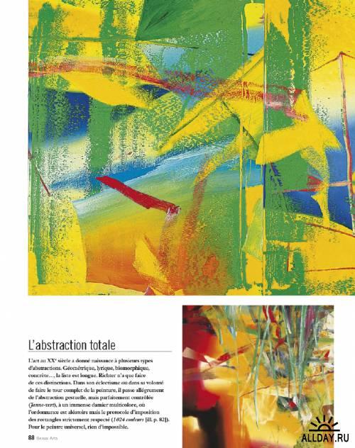 Beaux Arts 336 - Juin 2012