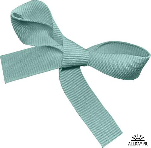 Tapes, ribbons and bows 3 | Банты, ленты и бантики 3