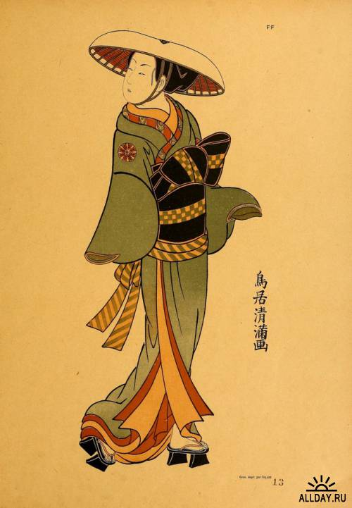 Documents japonais