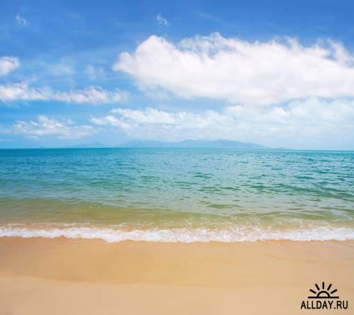Sea 2 - UHQ Stock Photo | Море