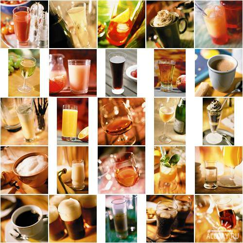 Image Source - IS-201 Just Drinks