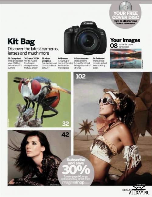 Digital Photographer Issue 136 2013