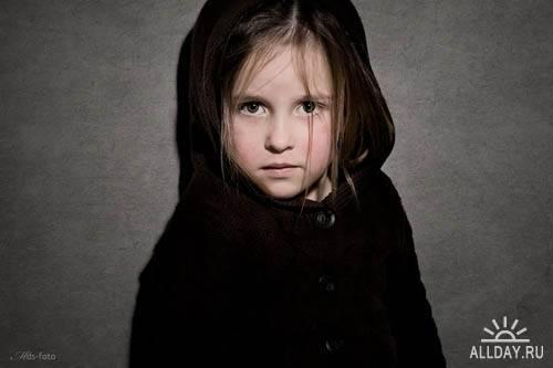 Фотограф Mirjam Delrue. Детишки