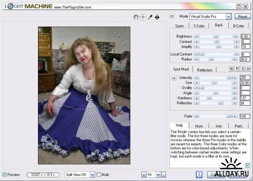 PhotoWiz Bundle Retail for Adobe Photoshop & Standalone
