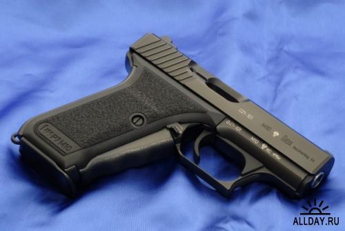 Beretta & FN Hi-Power