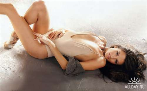 Wallpapers Sexy Girls Pack №623