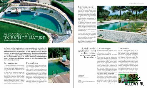Inspirations Magazines (Ed. Gironde) - May 2011