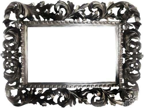 Lacy graphics frame - cutouts   Кружевные графические рамки-вырезы - Набор   элементов для коллажей